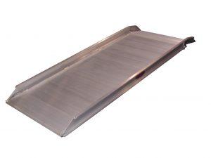 portable aluminum van ramps