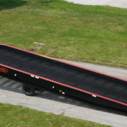 copperloy mobile yard ramp