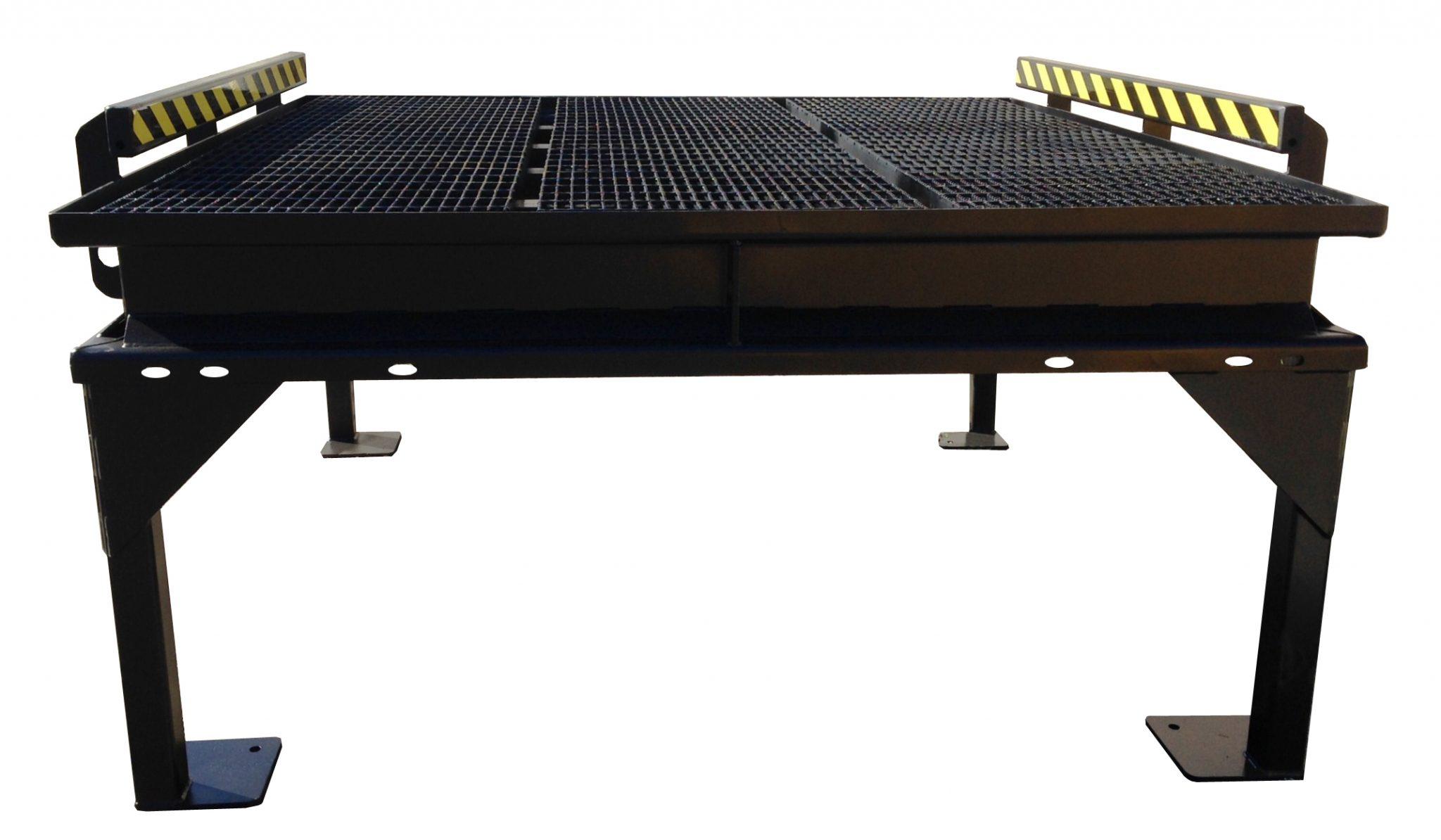 Mobile Loading Docks