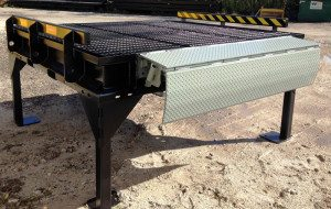 Portable Steel Platforms from Copperloy®