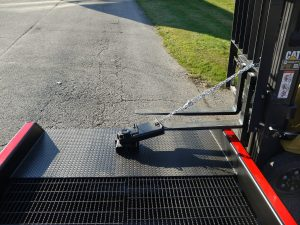 truck ramps Copperloy®