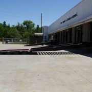 Custom Dock Boards & Yard Ramps