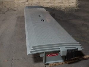 YARD-RAMP-SITE Dock Railboards