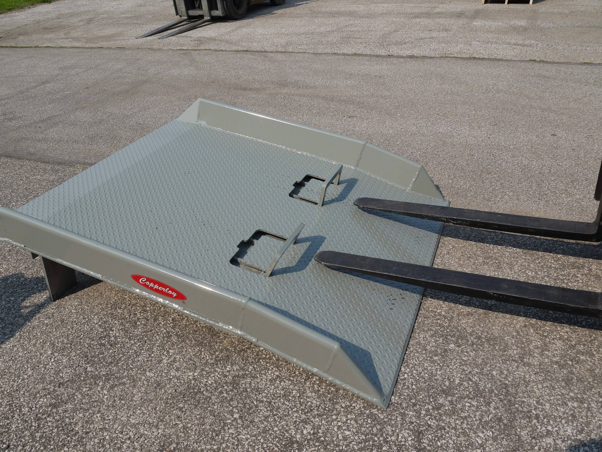 Dock Boards from Copperloy®