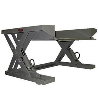 Low-Entry Lift Tables